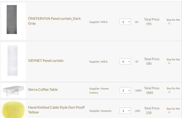 Online interior design in 4 easy steps moodfit List of online furniture stores